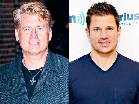 Nick Lachey Slams Joe Simpson: Jessica Simpson's Dad Still Loves Ex-Son-in-Law - Us Weekly