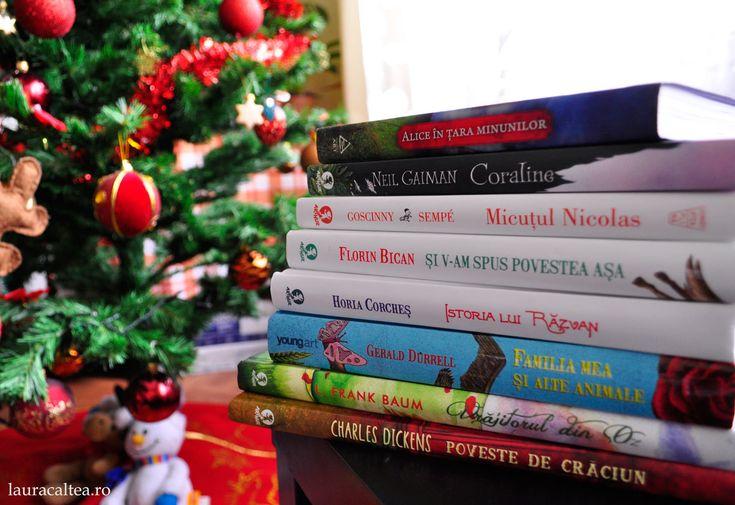 Laura Caltea - Blogul unei cititoare de cursa lunga | Cărțile pentru copii mici sunt și pentru copiii mai mari