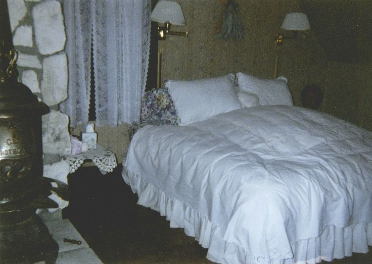 New True Ghost Stories   ... Real ghost stories from around the US   St George NewsSt George News