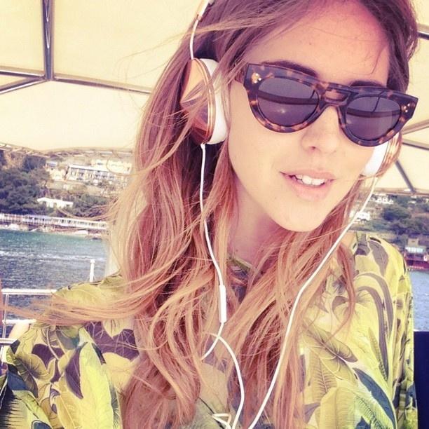 At Capri