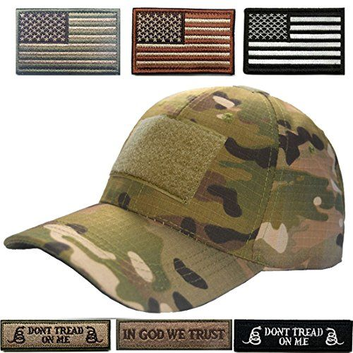 Lightbird Tactical Cap Adjustable Hunting Hat and 6 Pieces Tactical Flag Morale Patches with Velcro   https://huntinggearsuperstore.com/product/lightbird-tactical-cap-adjustable-hunting-hat-and-6-pieces-tactical-flag-morale-patches-with-velcro/