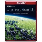 Planet Earth: The Complete Series [HD DVD] (HD DVD)By David Attenborough