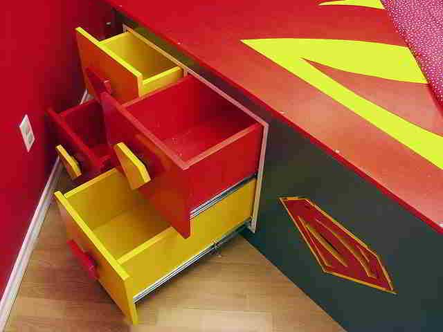 Superman Bedroom   Google Search