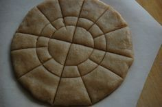 Unleavened Communion Bread Recipe - Food.com