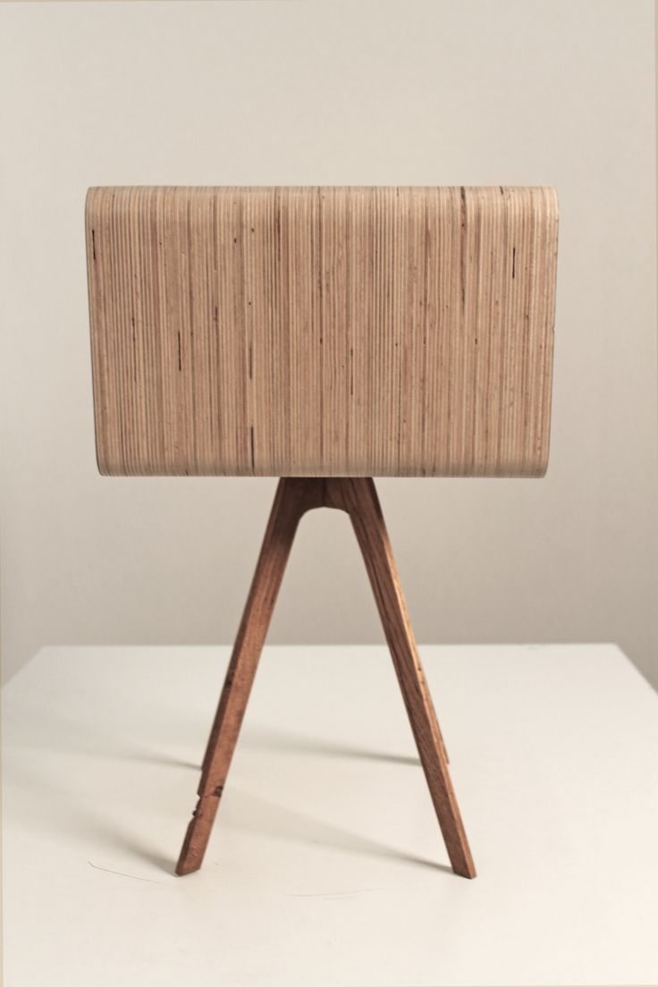17 best images about plywood on pinterest furniture for Plywood bedside table