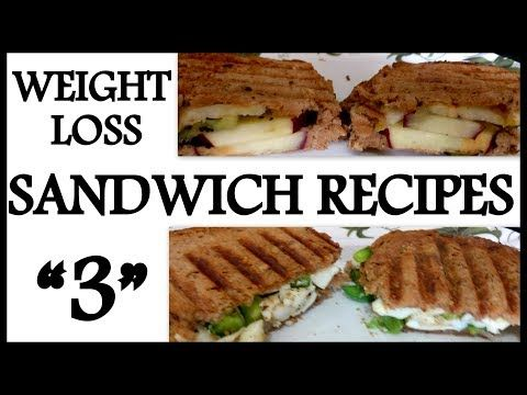 3 Healthy Sandwich Recipes For Weight Loss | Healthy Breakfast Ideas in Hindi | Fat to Fab - http://www.quickhealthyweightlosstips.com/weight-loss-recipes/3-healthy-sandwich-recipes-for-weight-loss-healthy-breakfast-ideas-in-hindi-fat-to-fab/