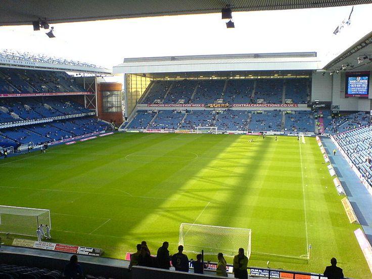 Rangers - Ibrox