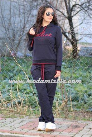 Bayan Eşofman Takımı 234B