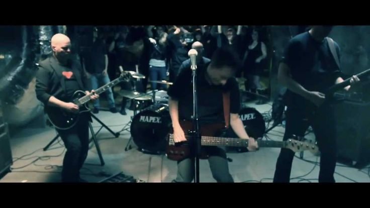 "\m// ANUBIS GATE ""Golden Days"" Official (Nightmare Records)"