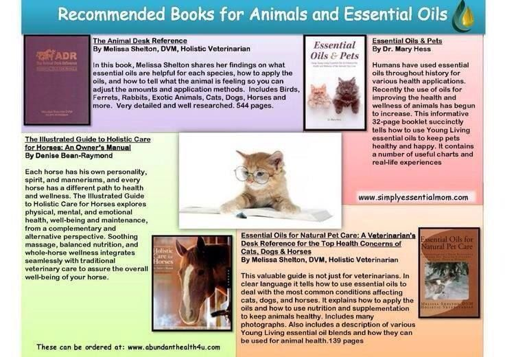 42 best images about doterra for animals on pinterest