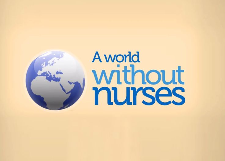 As we celebrate National Nurses Week 2015, let's take a minute to acknowledge the role of nurses in our society, in our world.