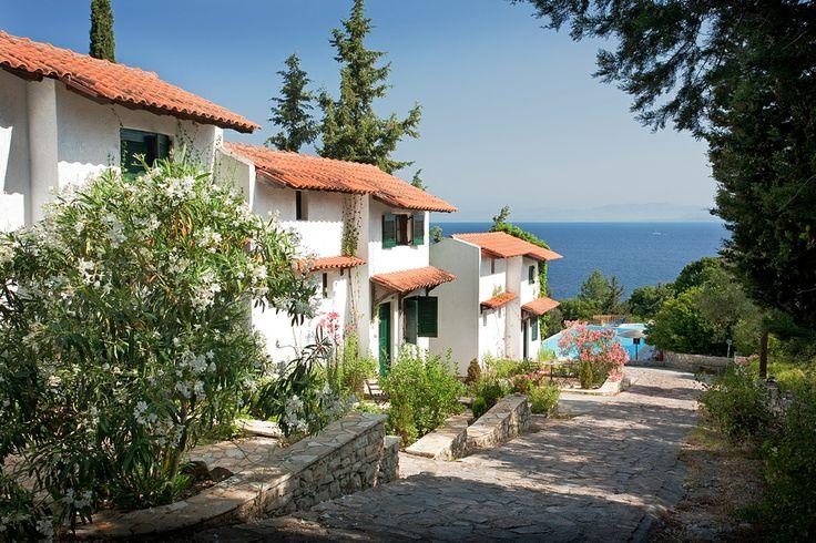 Greek Villa Holidays