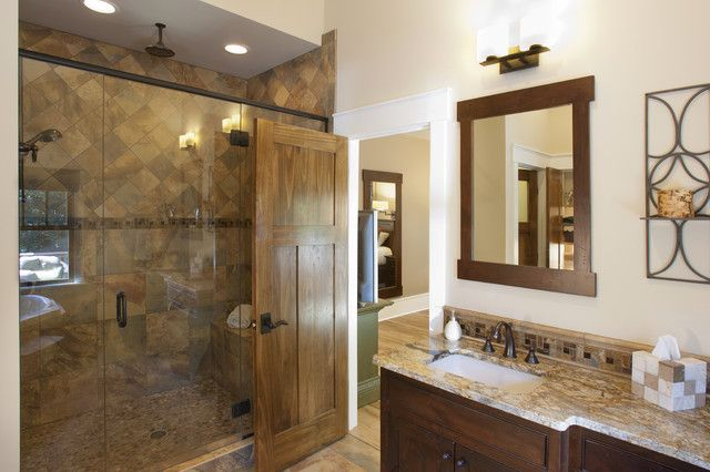 Shop Cascadia Lighting 4 Light Standford Brushed Nickel: 8 Best Slate Shower Images On Pinterest