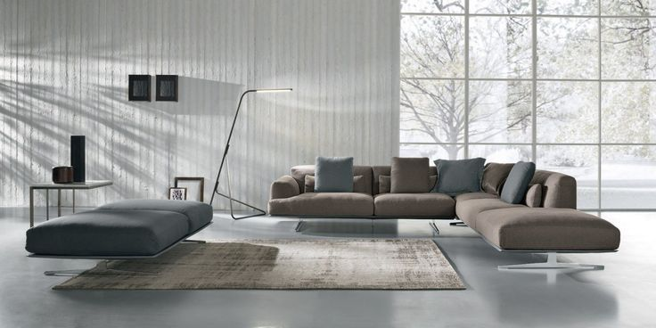 Max Divani Sectional Soft Levi New from Max Divani. Hand crafted in ...