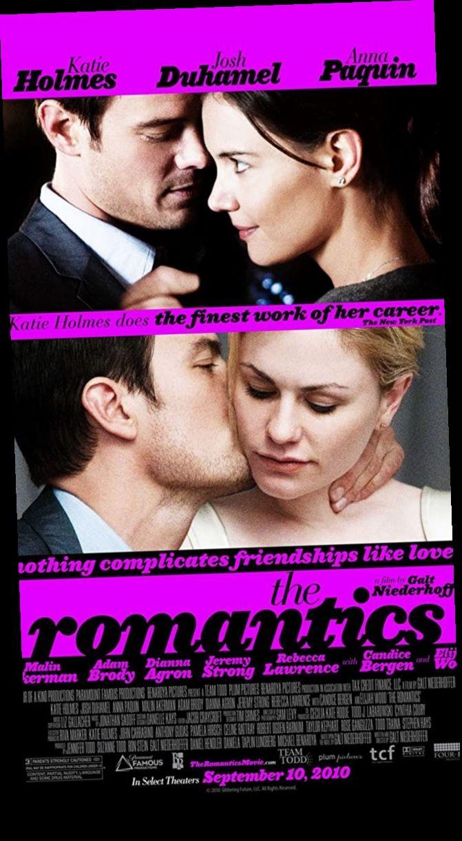 The Romantics Film Completo Hd Streaming Italiano Free Online Movie Streaming Katie Holmes Romantic