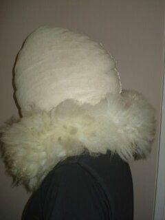 Thick hood