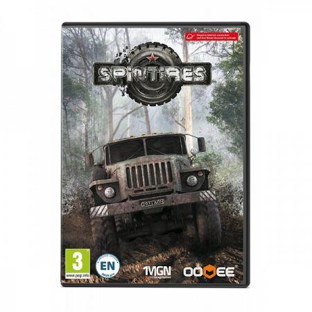 Fulls Software Download: Spintires-CODEX