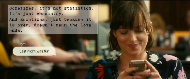 Alice, Text, How to be Single, Movie, Quotes