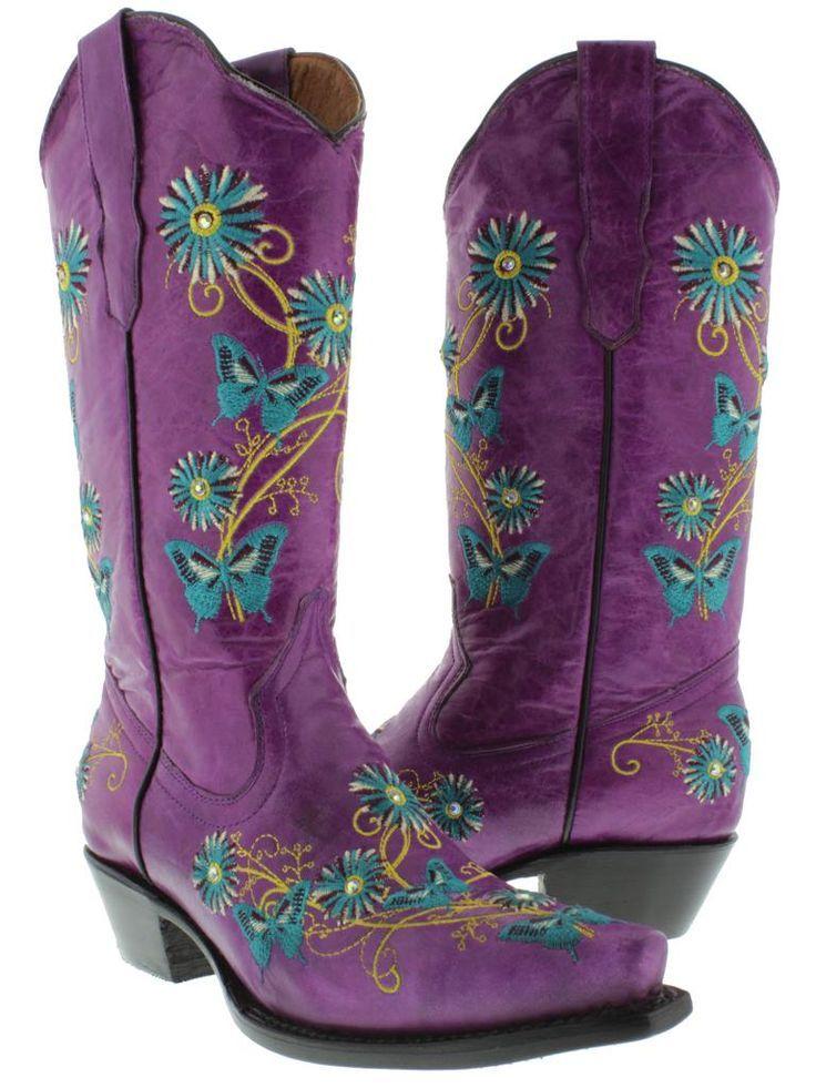 17 best ideas about Cheap Womens Cowboy Boots on Pinterest | Cheap ...