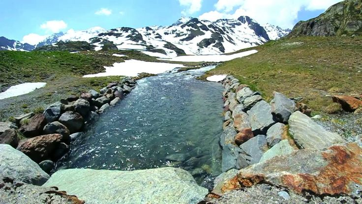 Ausflugsziele im Tiroler Oberland