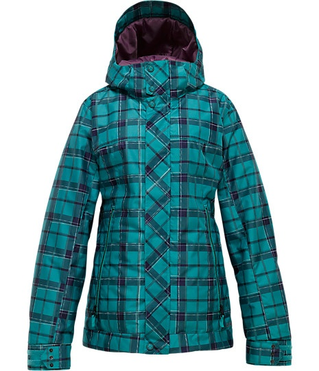 Plaid and proud!Jackets 2012, Cake Snowboards, Women Jackets, Sirens Shift, Snowboards Jackets, Snowboards Stuff, Shift Plaid, Baby Cakes, Burton Snowboards