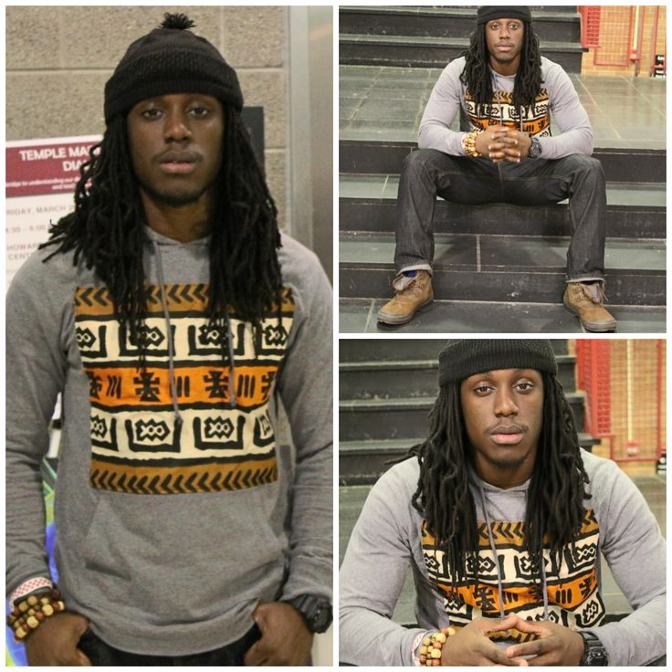 thatgeelife:  Because a chocolate man with dreads gives me life.