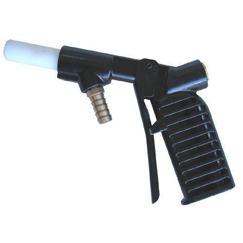 Homokfúvó pisztoly ( ipari )