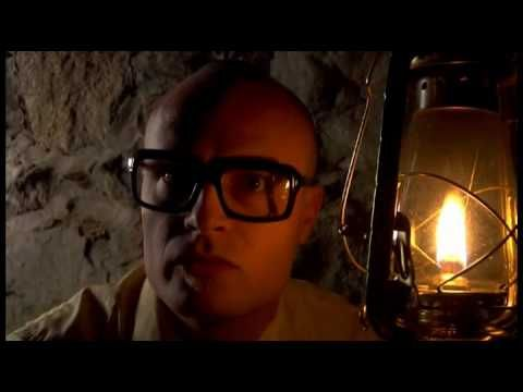 The music of my people! MC Frontalot - It Is Pitch Dark