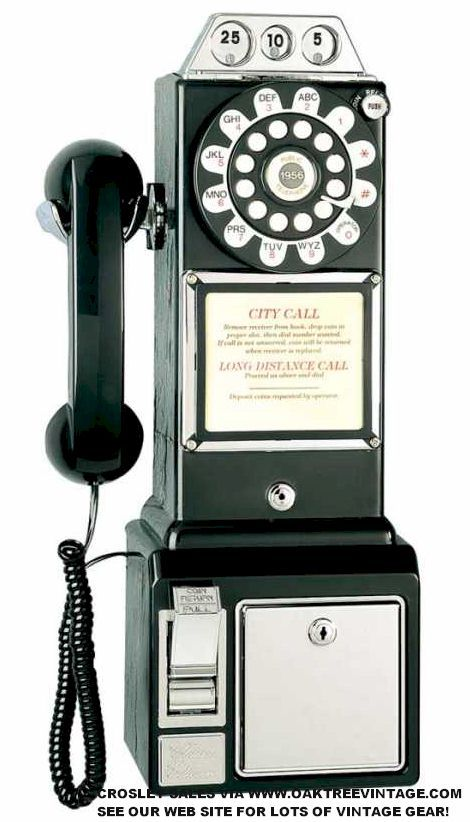 vintage telephones | Old Fashioned, Vintage & Antique style Telephones for sale.