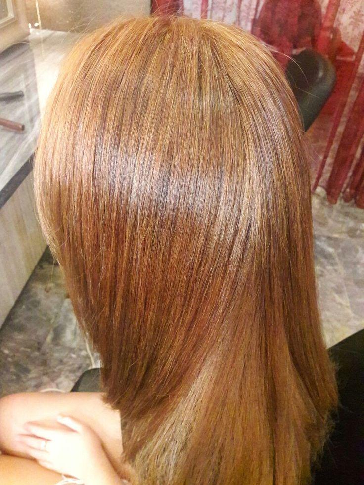 Blondecolour