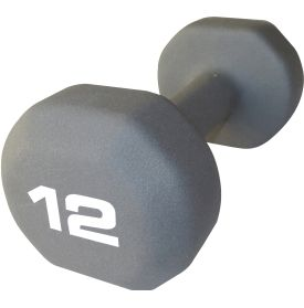 Learn more about Fitness Gear Neoprene Dumbbell with our product video that provides all the specifications you need to make an informed purchase.