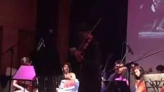 julio buch krumell - YouTube
