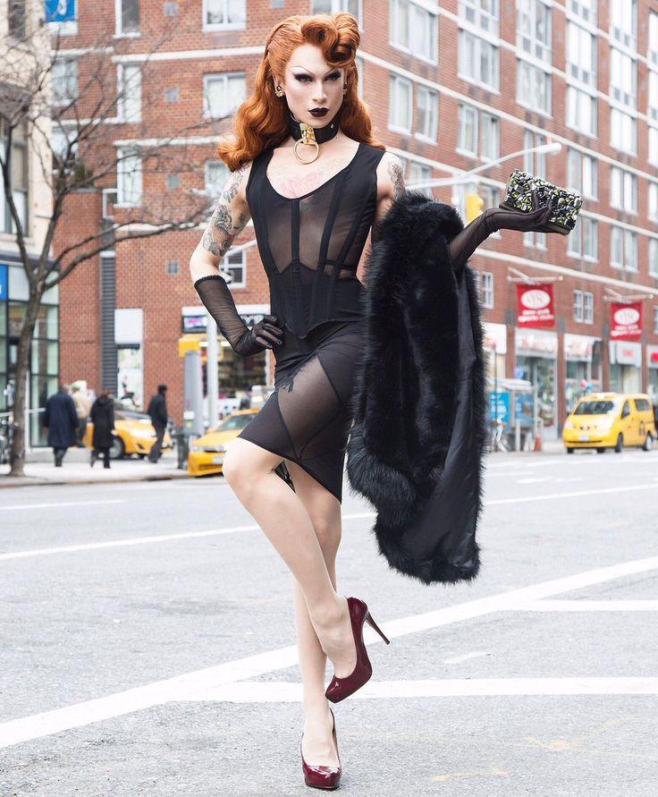 Image result for drag queen heels