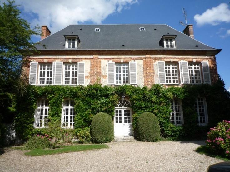 Nos biens à vendre Maisons normandes chaumière colombage châteaux manoirs - Normandie Pays de Caux Cany Immobilier