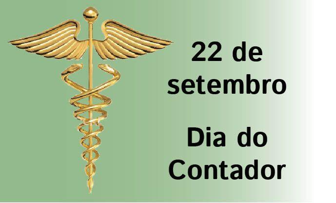 Eventos em comemoração ao Dia do Contador