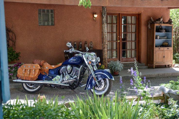 new indian motorcycles 2014 | 2014 Indian Vintage Motorcycle