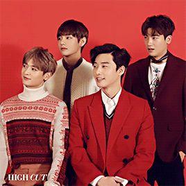 Park HyungSik | Tumblr