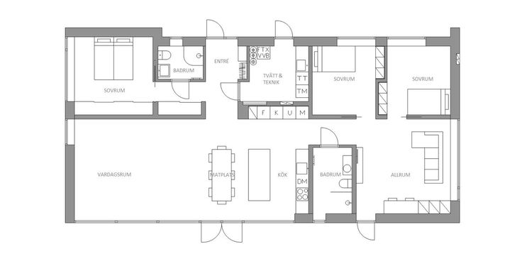 ZIPHOUSE - Kundanpassade moderna passivhus | Hackney