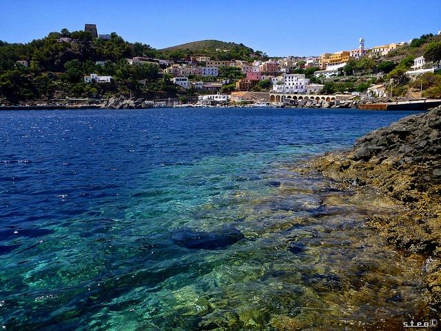 7° #Ustica - Palermo - #Sicilia   7th Ustica - Palermo - #Sicily