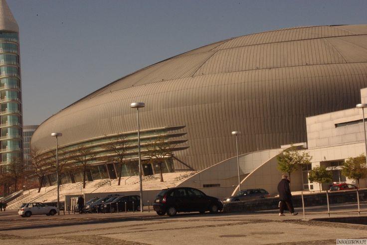 MEO Arena, czyli największa hala koncertowa w Portugalii [Pawilon Atlantycki] http://infolizbona.pl/?p=2638