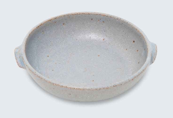 Small Ceramic Ramekin Bowl from the Quarry Collection by Sophie Moran. Handmade in Melbourne.