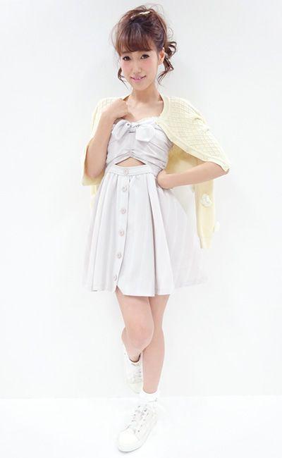 LIZ LISA LL Gals - Minami Harada