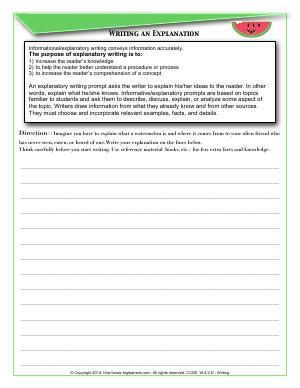 Context Clues Worksheet 8th Grade Pdf  Best Images About Fourth Grade Grammar On Pinterest  Sentences  Misplaced Modifier Worksheets Pdf with Number 12 Worksheets For Kindergarten Excel Worksheet  Writing An Explanation  Explain What A Watermelon Is And Where  It Comes From Alienswatermelondr Whoworksheetsfourth Gradegrammarthe  Generate Worksheets