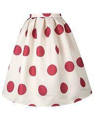 Shop Red Plaid Tie Waist Long Sleeve Skater Dress from choies.com .Free shipping Worldwide.$29.9