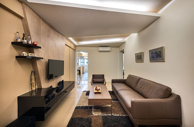 69 best hdb 3 room images on Pinterest | Bedrooms, Living room ideas ...