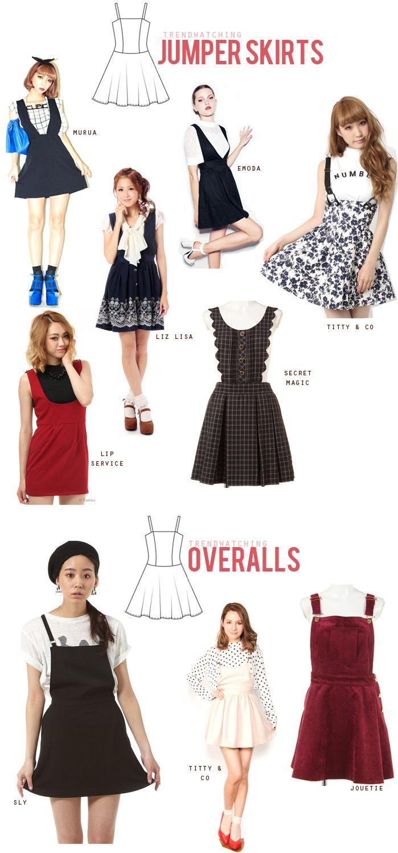 Universal Doll - Japanese Gyaru Fashion.