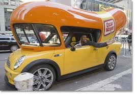 167 best images about oscar mayer wienermobile on pinterest cars hot dogs and toys. Black Bedroom Furniture Sets. Home Design Ideas