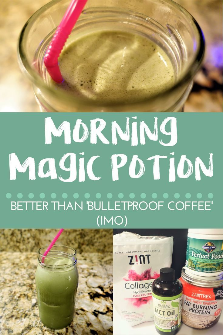 Not into the whole butter in your coffee thing with Bulletproof Coffee?  I came up with this LCHF alternative with NO butter!!  It is soooo good to start your day right!! Keeps me blogging for hours!! #coffee #LCHF #keto #bulletproof #collagen #bulletproofcoffee