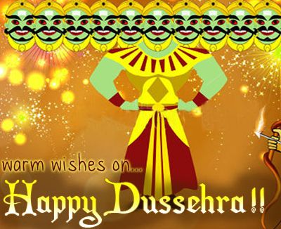 Happy Dussehra Wishes Vijaya Dashami SMS Quotes HD Images Wallpapers Pics Whatsapp DP Photos