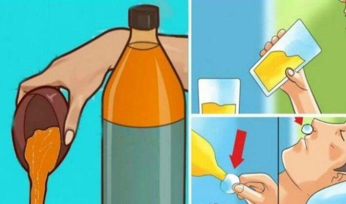 Vypijte trochu jablečného octa před spaním, a vyléčíte tím tyto nemoci